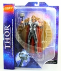 Marvel Select Avengers Thor Movie Action Figure