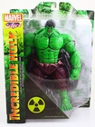 Marvel Select Incredible Hulk Green Action Figure