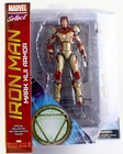 Marvel Select Iron Man Mark XLII Armor Action Figure