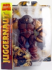 Marvel Select Juggernaut With Helmet Action Figure