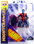 Marvel Select Nightcrawler Action Figure