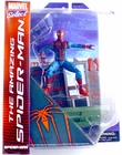 Marvel Select The Amazing Spiderman Action Figure