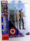 Marvel Select The Avengers Hawkeye Action Figure