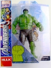 Marvel Select The Avengers Hulk Action Figure