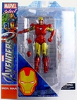 Marvel Select The Avengers Iron Man Action Figure