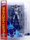Marvel Select War Machine Action Figure