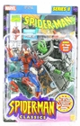 Marvel Spider-Man Classics Battle Ravaged Spiderman Action Figure