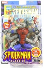 Marvel Spider-Man Classics Man-Spider Action Figure