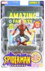 Marvel Spider-Man Classics Series 2 Classic Spiderman Action Figure