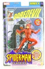 Marvel Spider-Man Classics Series 2 DareDevil Action Figure