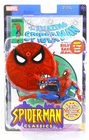 Marvel Spider-Man Classics Spiderman Action Figure