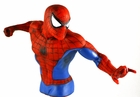 Marvel Spider-Man Coin Bank
