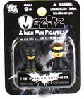 "Mez-Itz The Dark Knight Rises Batman &  Catwoman 2"" Figure 2-Pack"