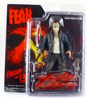 Mezco Toyz Cinema of Fear Movie Jason Voorhees Action Figure