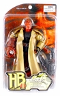 Mezco Toyz Hellboy 2 The Golden Army Series 1 Hellboy with Samaratan and Big Baby Shotgun Action Figure (Cigar in mouth version)