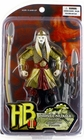Mezco Toyz Hellboy 2 The Golden Army Series 1 Prince Nuada Action Figure