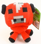 Mojang Minecraft series 1 Baby Mooshroom Plush