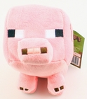 Mojang Minecraft series 1 Baby Pig Plush