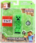 Mojang Minecraft series 1 Creeper Action Figure