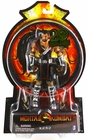Mortal Kombat 20th Anniversary WB Games Kano Action Figure