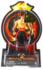 Mortal Kombat 20th Anniversary WB Games Liu Kang Action Figure