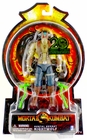 Mortal Kombat 20th Anniversary WB Games Nightwolf Action Figure