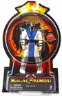 Mortal Kombat 20th Anniversary WB Games Raiden Action Figure