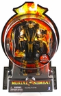 Mortal Kombat 20th Anniversary WB Games Scorpion Action Figure