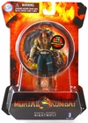 "Mortal Kombat WB Games Nightwolf 4"" Action Figure"