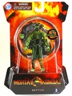 "Mortal Kombat WB Games Reptile 4"" Action Figure"