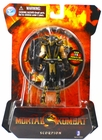 "Mortal Kombat WB Games Scorpion 4"" Action Figure"