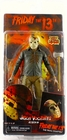 Neca Friday the 13th The Final Chapter Jason Voorhees (Masked, Machete,Axe) Action Figure