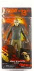 Neca Friday the 13th The Final Chapter Jason Voorhees (Masked, Machete, Knife) Action Figure