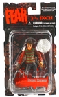 "Nightmare on Elm Street Mezco Toyz Cinema of Fear 3.75"" Freddy Krueger Action Figure"