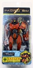 "Pacific Rim Neca 2nd Deployment Jaeger Crimson Typhoon 7"" Action Figure"