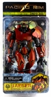 Pacific Rim Neca Jaeger Crimson Typhoon Action Figure