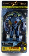 Pacific Rim Neca Jaeger Gypsy Danger Action Figure