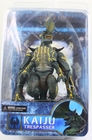 Pacific Rim Neca Series 3 Kaiju Trespasser Action Figure