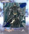 Play Arts Arkham Asylum Batman Action Figure