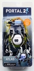 Portal 2 Neca Atlas Action Figure