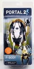 Portal 2 Neca P-Body Action Figure