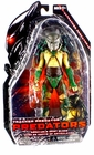 Predator Neca Series 2 Tracker Predator Action Figure