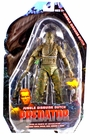 Predator Neca Series 9 Jungle Disguise Dutch Action Figure
