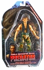 Predator Neca Series 9 Jungle Encounter Dutch Action Figure