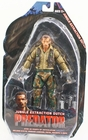 Predator Neca Series 8 Jungle Extraction Dutch Action Figure