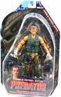 Predator Neca Series 8 Jungle Patrol Dutch Action Figure