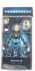 Prometheus David 8 Neca Action Figure