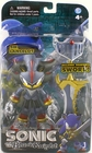 Sonic the Hedgehog Sonic and the Black Knight Jazwares Sir Lancelot Action Figure