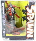 "Spawn McFarlane Toys 12"" Issue 7 Action Figure"