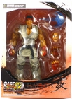 Street Fighter IV Play Arts Kai Ryu Action Figure